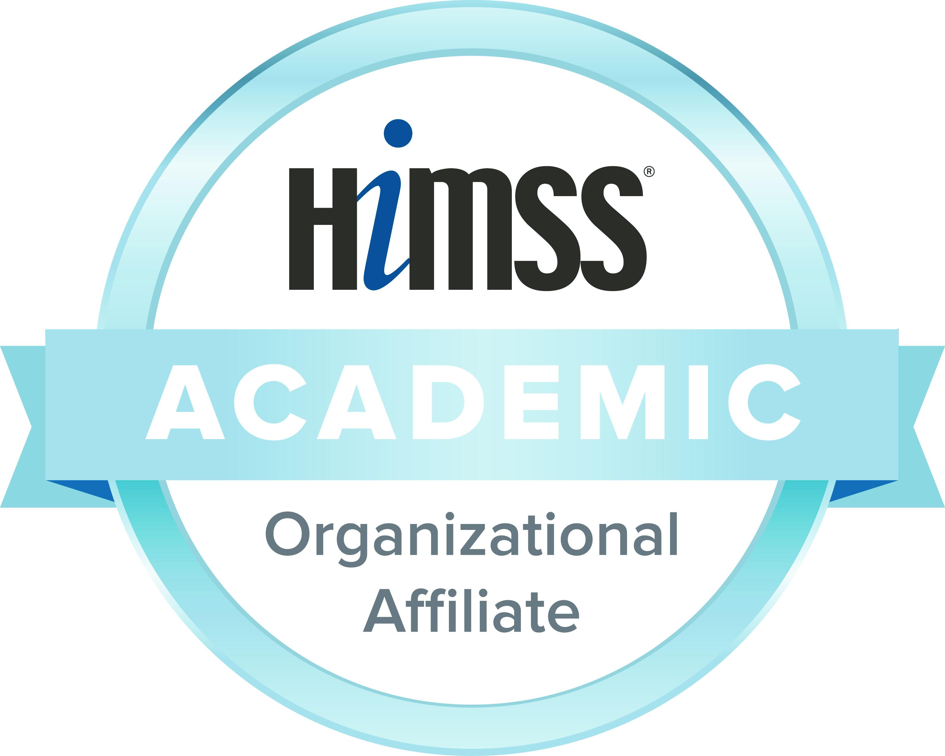 HIMSS Logo