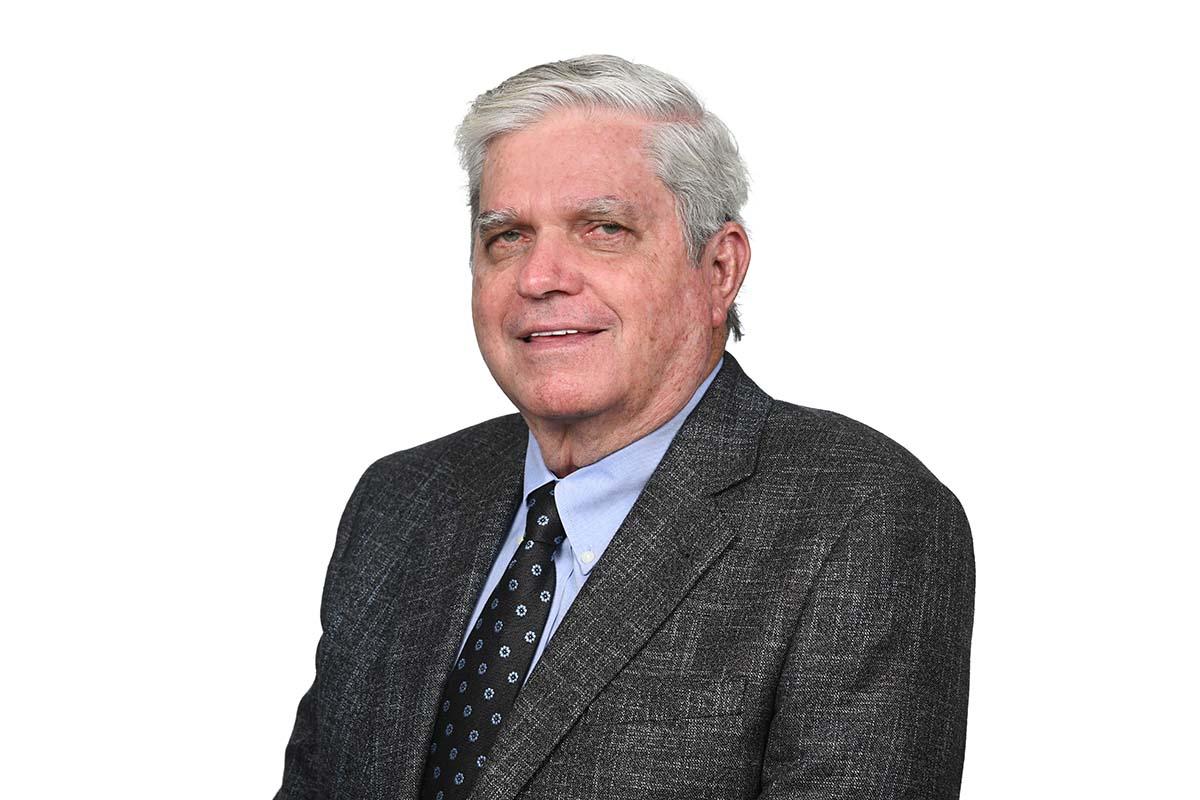 Dr. William Green